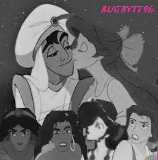 Aladdinis in BIG TROUBLE!