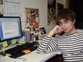 Alexander Rybak a Rusian is same like Justin D. Bieber !
