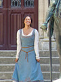Angel as Guinevere - angel-coulby photo