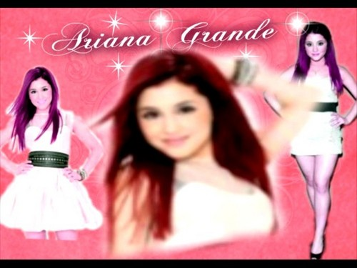 Ariana Grande hình nền