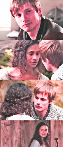 """Arthur & Guinevere: The kastilyo of Fyrien """"It's What You Do When You pag-ibig Someone"""""""