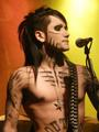 Ashley Purdy - black-veil-brides photo