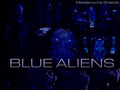 BLUE ALIENS - stargate-universe wallpaper