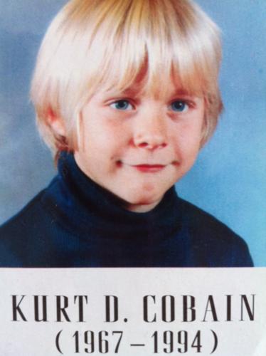 Baby Kurt♥