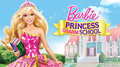 Barbie Princess Charm School - barbie-princess-charm-school photo
