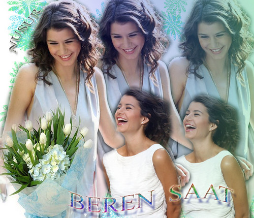 Beren saat wallpaper containing a bridesmaid called Beren saat
