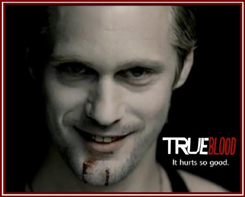 Bloody Good - eric-northman Fan Art