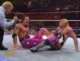 Bret and Owen Hart x