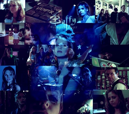 Buffy Season 1!