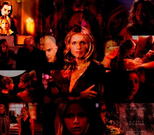 Buffy Season 5!