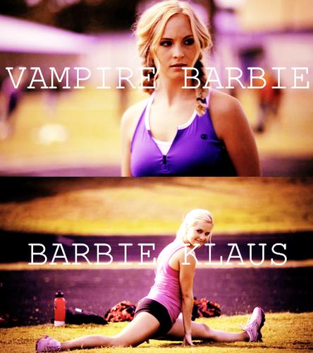 Caroline & Rebekah