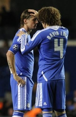 Chelsea 5 - 0 Racing Genk