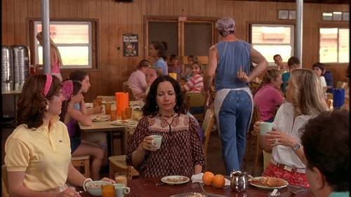 Chris in Wet Hot American Summer - chris-meloni Screencap