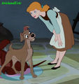 Cendrillon and Tramp