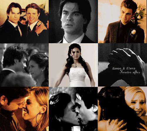DELENA'S WEDDING!