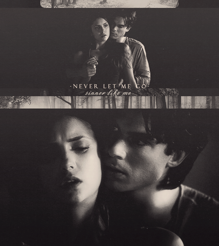 Damon (and Elena)