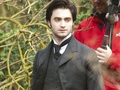 Daniel Radcliffe Wallpaper - The Woman In Black - daniel-radcliffe wallpaper