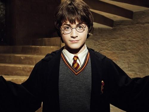 Daniel Radcliffe karatasi la kupamba ukuta