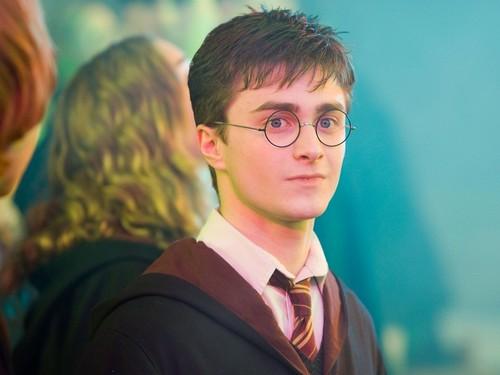 Daniel Radcliffe Wallpaper
