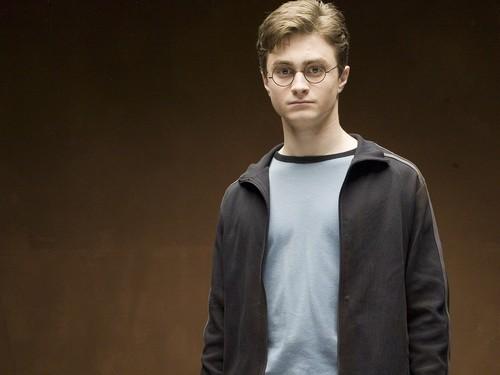 Daniel Radcliffe 壁纸