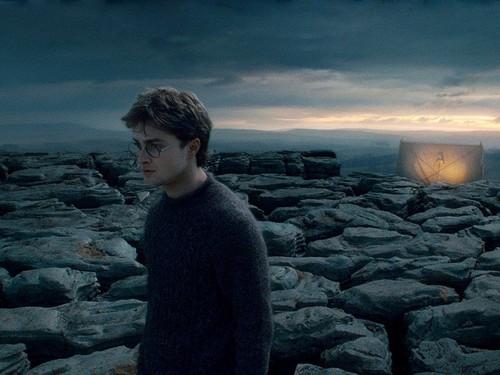 Daniel Radcliffe 바탕화면