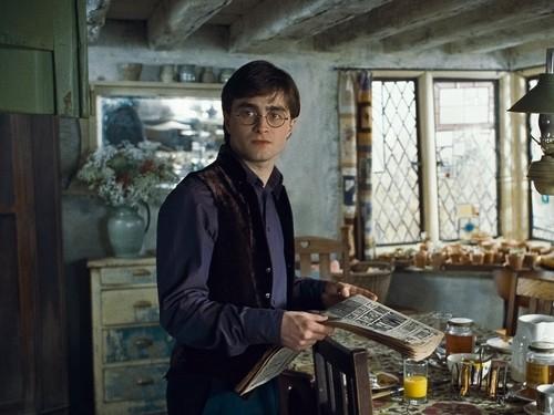 Daniel Radcliffe 壁紙