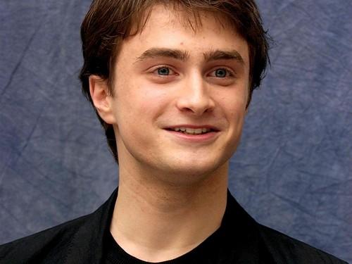 Daniel Radcliffe پیپر وال
