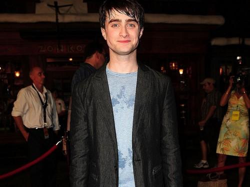 Daniel Radcliffe Обои