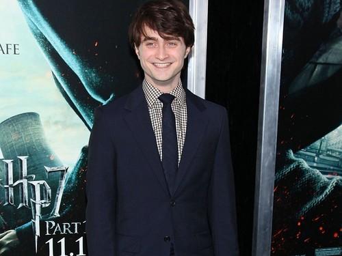 Daniel Radcliffe fond d'écran