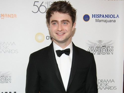 Daniel Radcliffe দেওয়ালপত্র