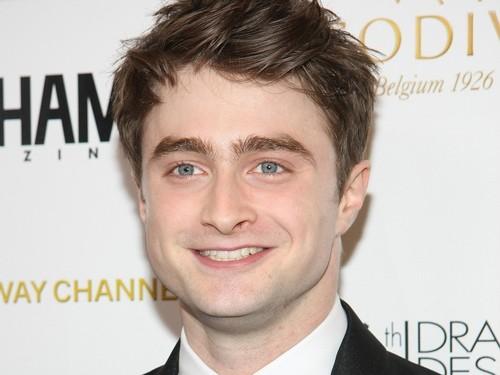 Daniel Radcliffe वॉलपेपर