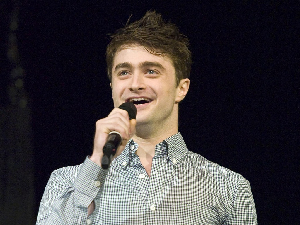 Daniel radcliffe photoshoot pictures