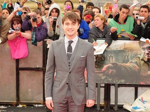 Daniel Radcliffe Hintergrund