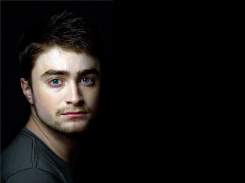 Daniel Radcliffe wallpaper probably with a portrait titled Daniel Radcliffe Wallpaper
