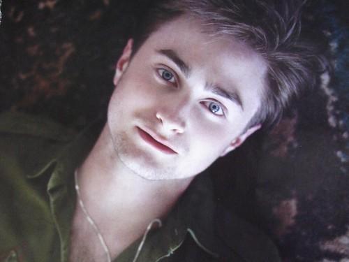 Daniel Radcliffe wolpeyper