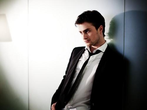 Daniel Radcliffe fondo de pantalla