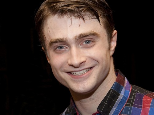 Daniel Radcliffe wallpaper entitled Daniel Radcliffe Wallpaper