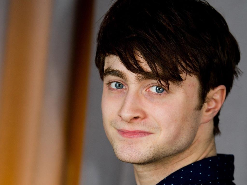 Daniel Radcliffe achtergrond