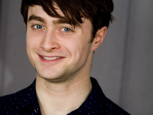 Daniel Radcliffe wallpaper possibly containing a portrait called Daniel Radcliffe Wallpaper