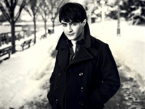Daniel Radcliffe kertas dinding