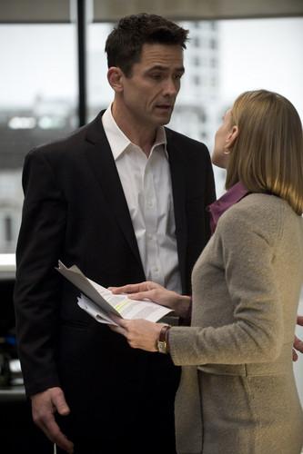 Darren Richmond & Gwen Eaton