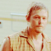 Daryl in 'Wildfire' - daryl-dixon Icon
