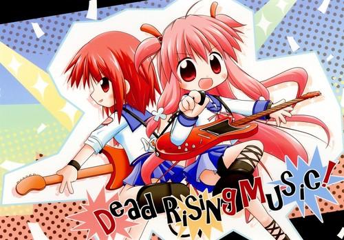 Dead Rising música