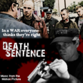 Death Sentence song lista for CD