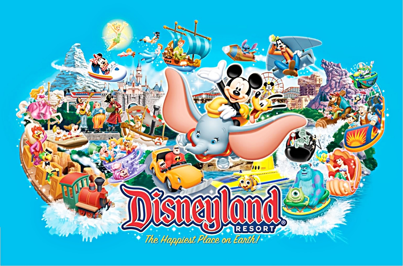 the happiest place on earth Directed by john goshorn with jennifer faith ward, tom kemnitz jr, marco digeorge, peg o'keef a daycare teacher's dreams of a.