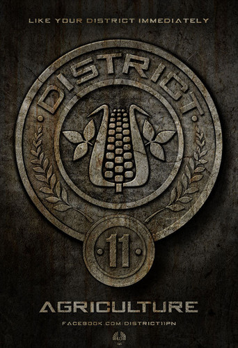 District 11 (Agriculture)