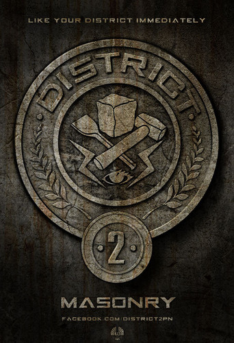 District 2 (masonry)