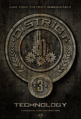 District 3 (Technology)