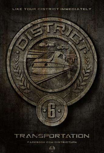 District 6 (Transportation)