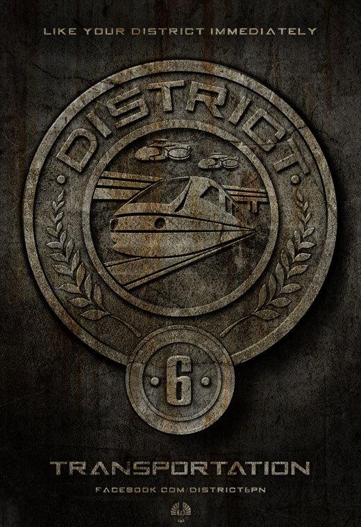District 6 (Transportation)